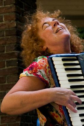 Suzette Ronteltap